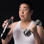 ダイエット中に間食したい気持ちを抑制する意外な方法
