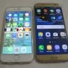 iPhoneとAndroidどっち?それぞれの良い点を比較